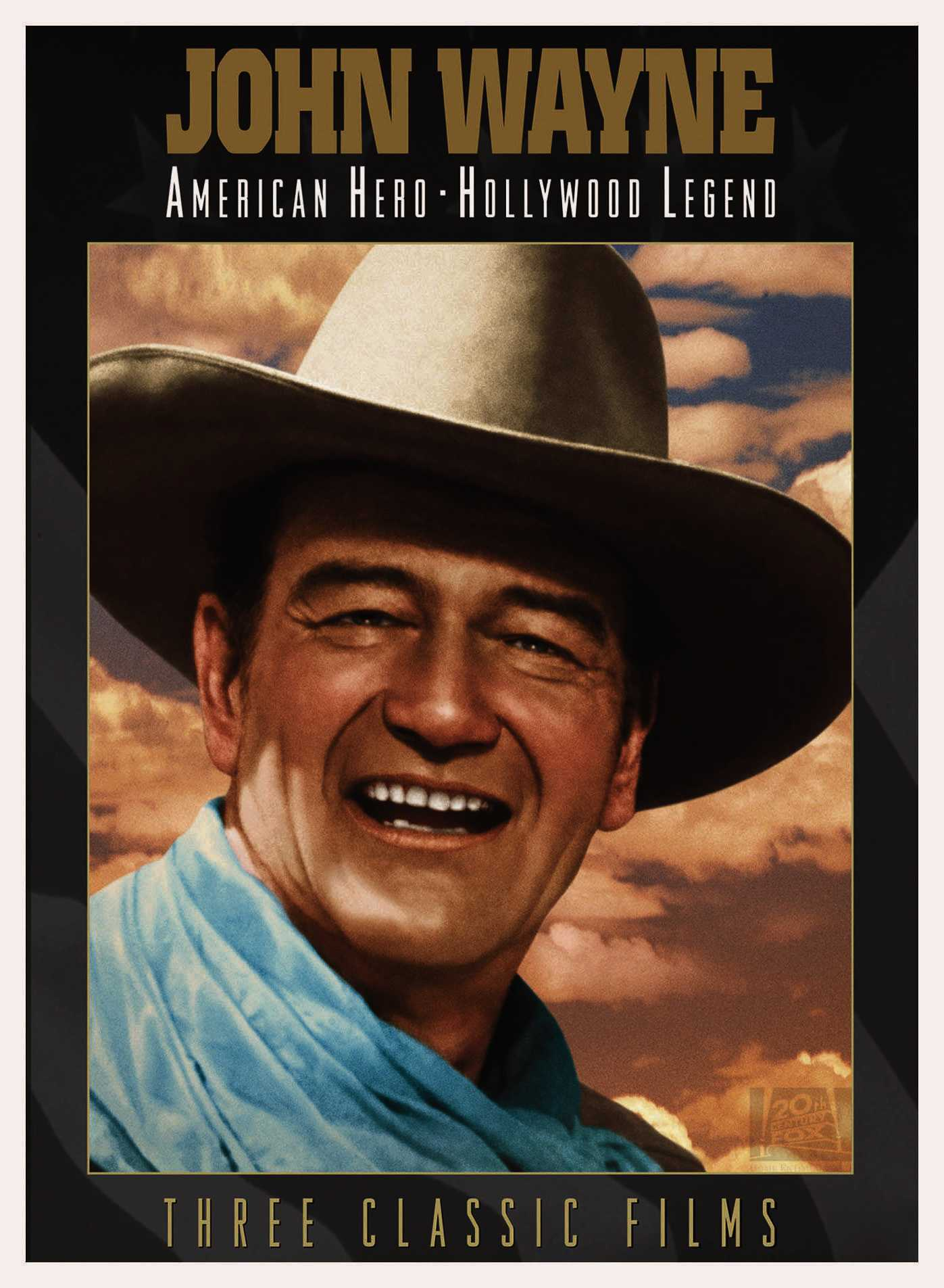 JOHN WAYNE COLLECTION BY WAYNE,JOHN (DVD)