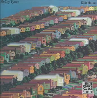 13TH HOUSE BY TYNER,MCCOY (CD)