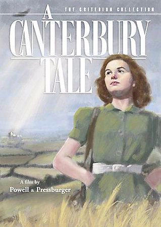 CANTERBURY TALE BY POWELL,MICHAEL (DVD)